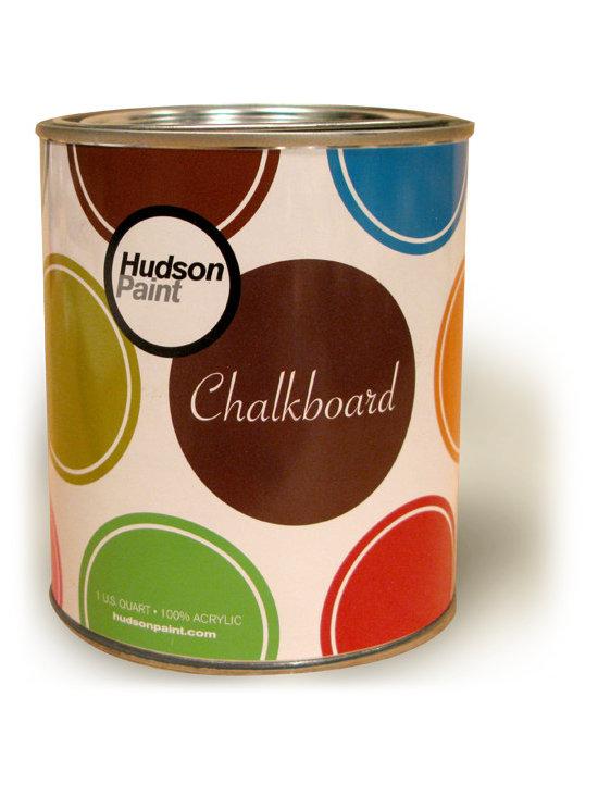 Hudson Chalkboard Paint -