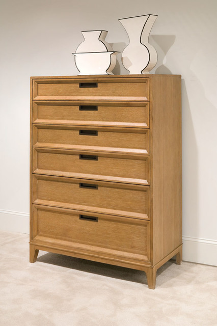 American Drew 081-215 Sedona Drawer Chest traditional-dressers-chests-and-bedroom-armoires