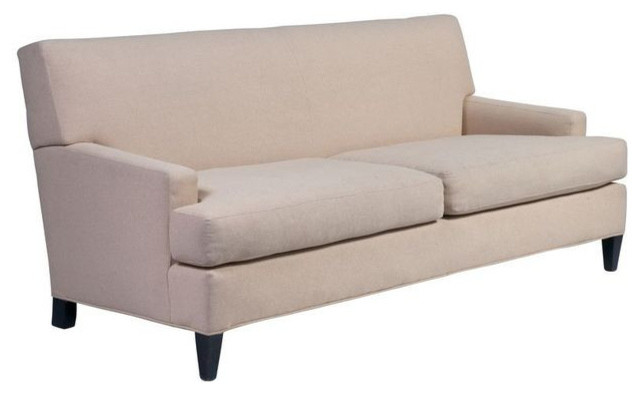 Sold Out Mitchell Gold Cream Sofa 699 On