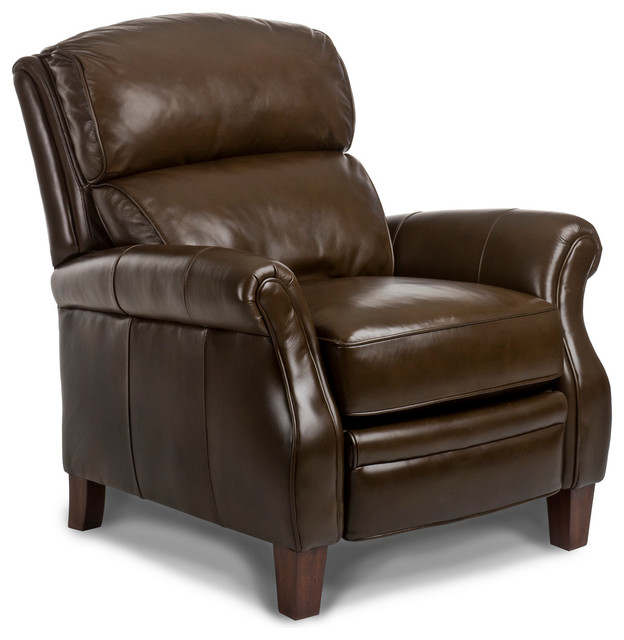 Nolan Recliner traditional-recliner-chairs