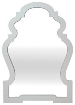 Queen Anne Mirror modern-mirrors