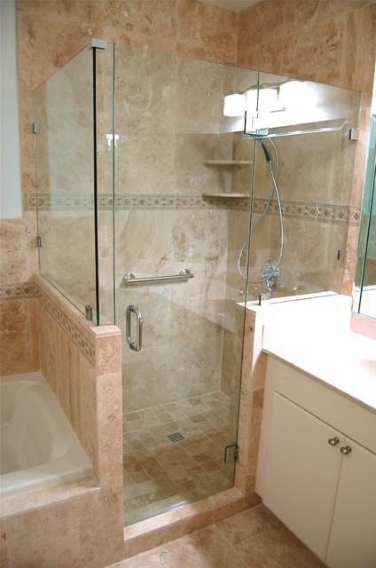 Master Bath From Miami Bath Remodeling LLC Contemporary Bathroom Other