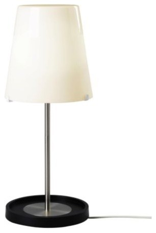 BASISK Table lamp - Scandinavian - Table Lamps - by IKEA