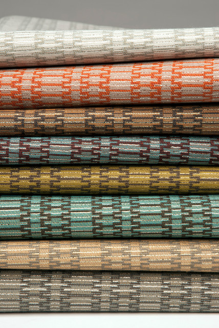 Fitzgerald for LebaTex upholstery-fabric