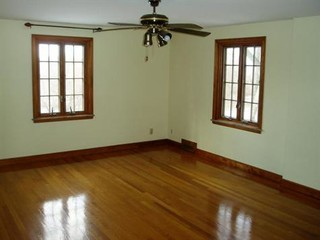 Should Oak Floor Stain Match My Stained Woodwork Pics