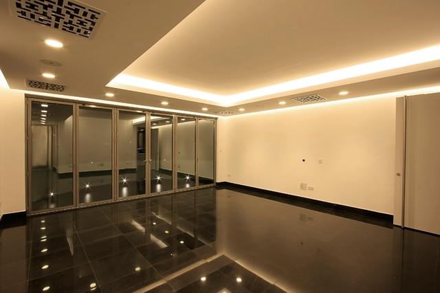 Dubai Villa contemporary