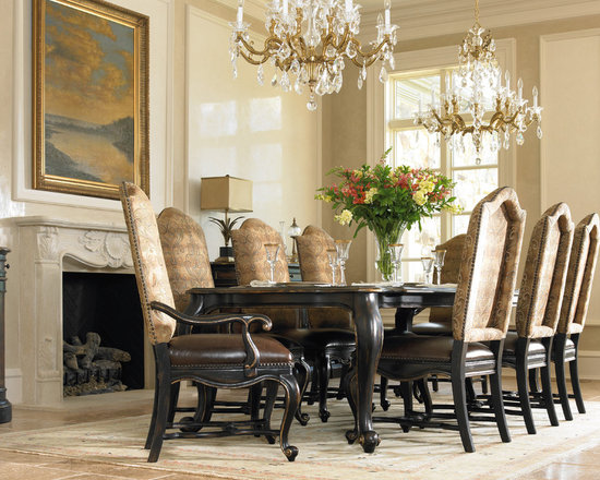 Dining rooms -
