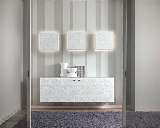 Living Room  Custom Fine Furniture -
