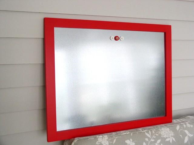 Industrial Metal Steel Magnetic Bulletin Boards - Modern ...