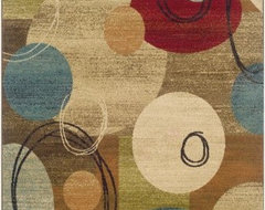Sphinx by Oriental Weavers 2279A Emerson Area Rug contemporary rugs