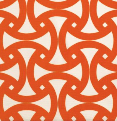Santorini Print Fabric modern-outdoor-fabric