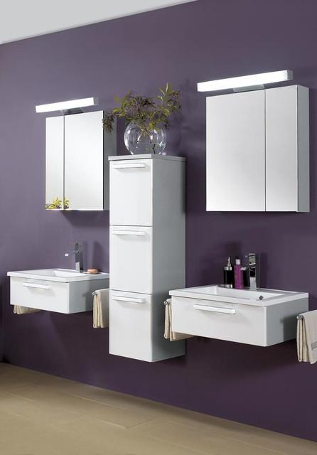 Bauformat Badea Bathroom Vanities from Germany contemporary
