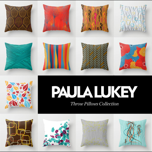 Sofa Pillows Contemporary: Decorative Pillows