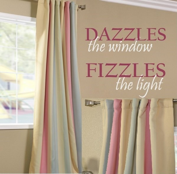 Comblackout Curtains For Kids Rooms : Blackout Curtains For Kids Room. Dazzles The Window, Fizzles The Light ...