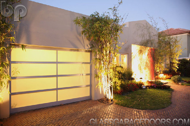 Insulated Residential Garage Doors Products on Houzz
