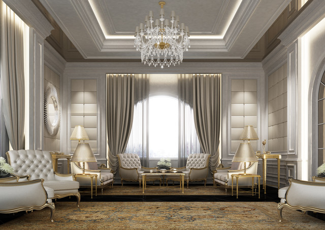 The Gallery For Palace Interior Design