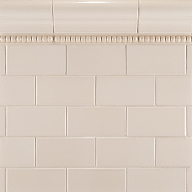 Ceramic Basics - Caliper - Ann Sacks Tile & Stone traditional bathroom tile