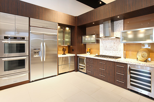 Kitchen Cabinetry Orange County By LIFESTYLE KITCHENS By The