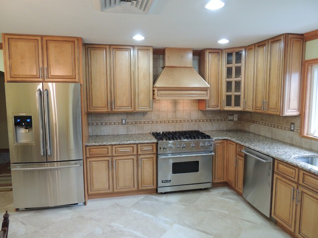 kitchen remodeling clark nj traditional new york by danvoy group