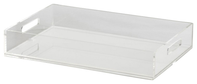 Evo Tray - Rectangular modern-serving-dishes-and-platters