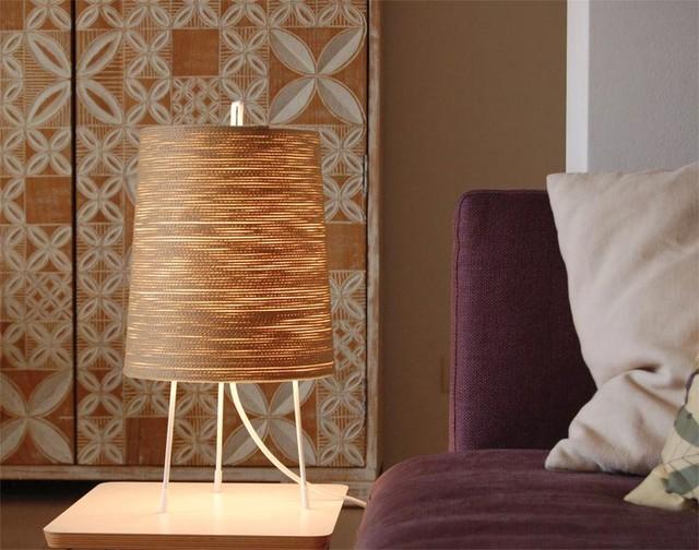 Fambuena - Tali Table Lamp modern-table-lamps