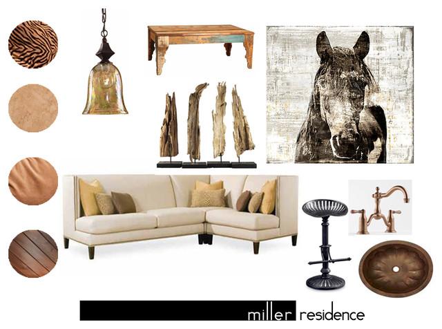 Miller eclectic-details