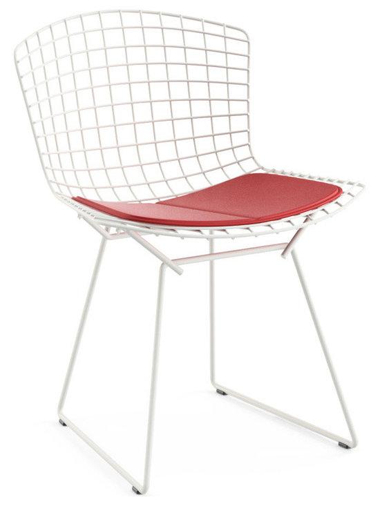 Knoll Bertoia Side Chair -