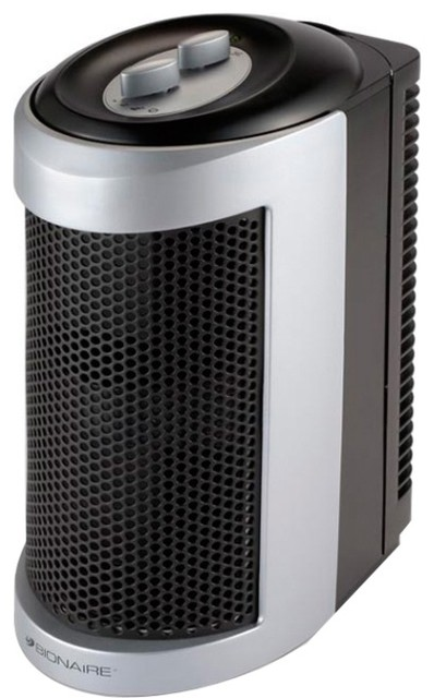 Bionaire PERMAtech Air Purifier contemporary-bird-baths