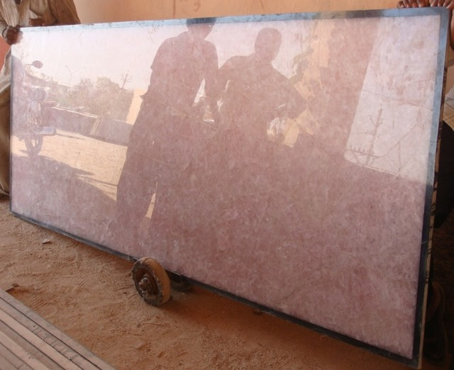 Quartz African Rose Quartz Slabs Other Metro By Twin