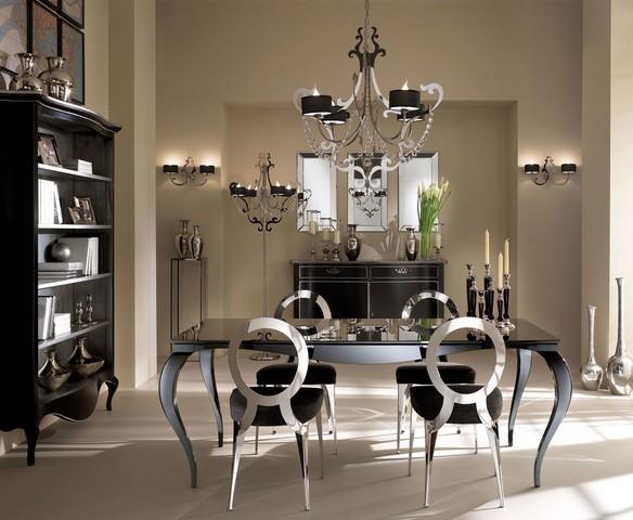 Cantori - Raffaello Table dining-tables