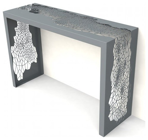 Arktura Hive Console modern-buffets-and-sideboards