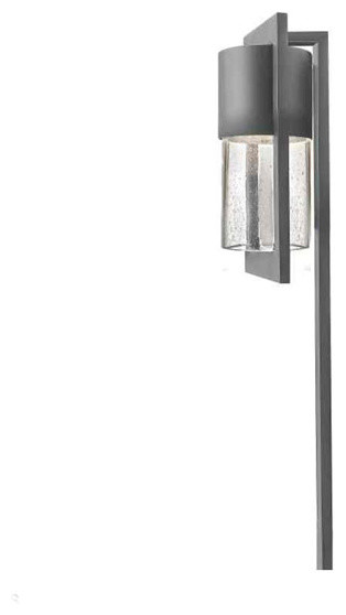 Shelter Exterior Path Light by Hinkley Lighting contemporary-wall-sconces
