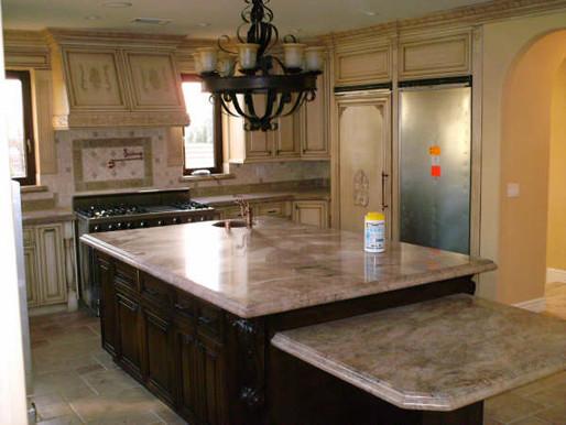 Amazing Kitchen I just built... modern-bathroom