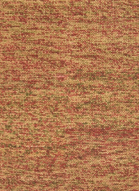 Clyde Gold-Rust Modern / Contemporary Rug contemporary-rugs