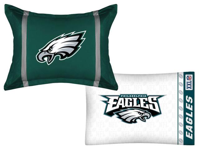 Nfl Philadelphia Eagles Bedding Set