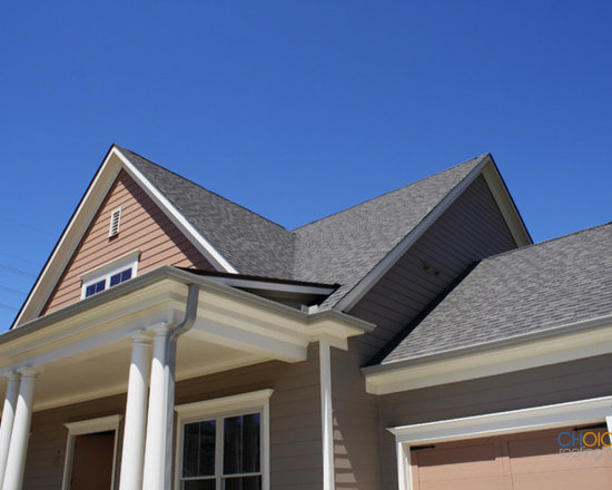 Recent Asphalt Roofing Jobs - Asphalt Shingles give the look and feel of home.