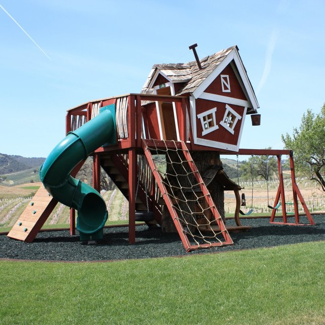 all products outdoor backyard play kids playsets swing sets