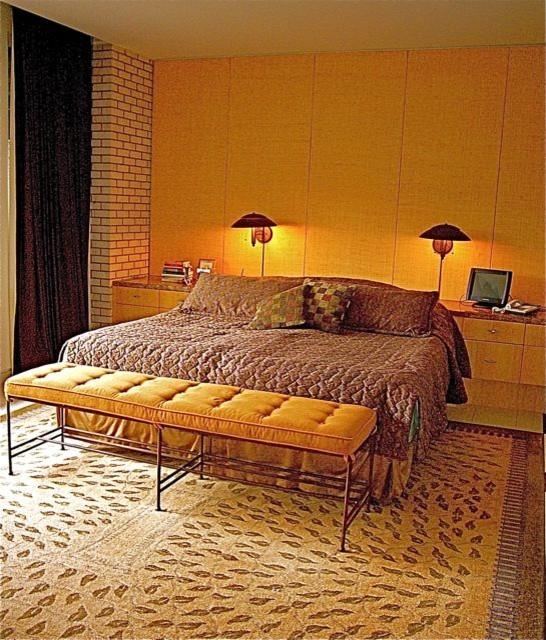 Jamie Snavley contemporary-bedroom