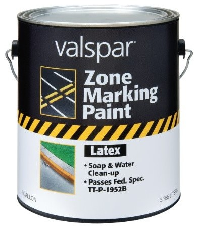 24-135 1G White Latex Traffic modern-stains-and-varnishes