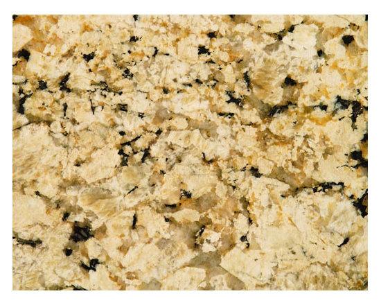Spring Cream Granite Slab -