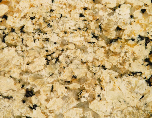 Spring Cream Granite Slab  kitchen countertops