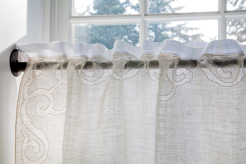 Design Tips Curtains What Style Will Work For You
