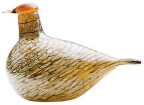 iittala Toikka Summer Grouse Bird modern-accessories-and-decor