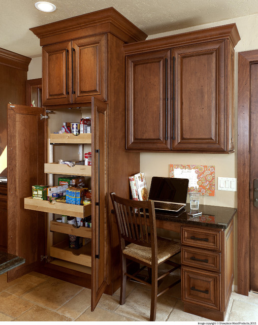Showplace Cabinets - Kitchen - Traditional - other metro ...
