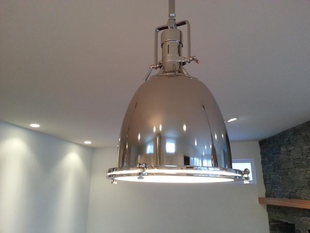 Modern/Contemporary Home modern-pendant-lighting