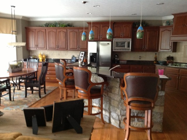 carmel kitchen hearth eclectic indianapolis by stacy stater designs. Black Bedroom Furniture Sets. Home Design Ideas