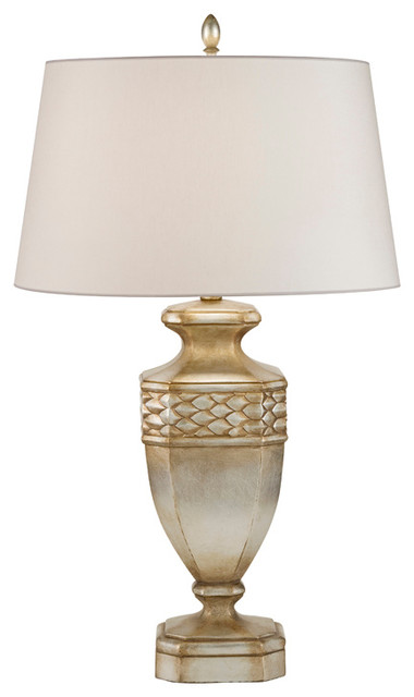 Recollections Table Lamp, 829410ST contemporary-table-lamps