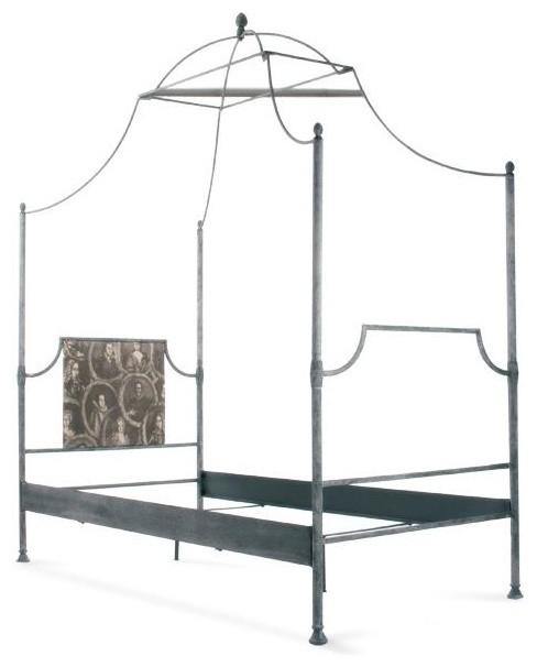 Zentique Dalton Bed traditional-beds