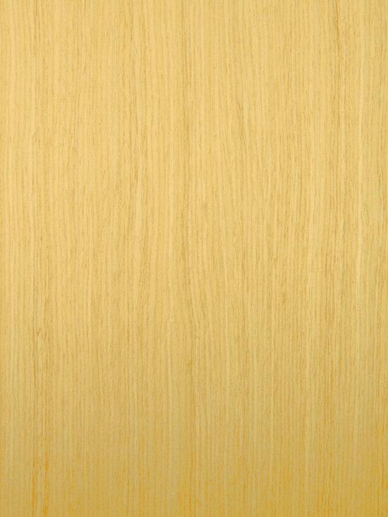 Reconstituted Rift Cut White Oak Veneer -
