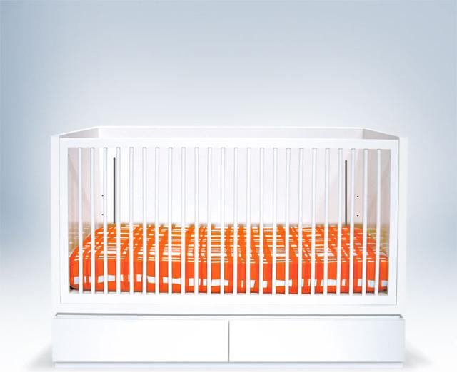 ducduc - dylan Crib modern-cribs